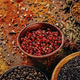 Various spices and herbs - PhotoDune Item for Sale