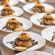 Baked rice cake dessert - PhotoDune Item for Sale
