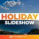 Holiday Slideshow - VideoHive Item for Sale