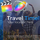 Travel Timeline - VideoHive Item for Sale