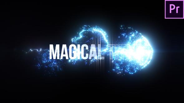 Magic Swish Title