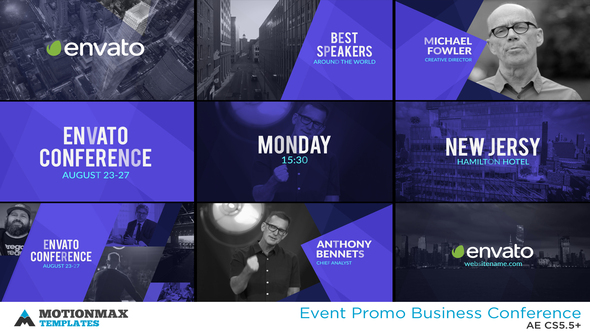 Event Promo Business Promotion Download