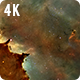 Moving Towards Carina Nebula Through Star Field - 4K - VideoHive Item for Sale