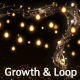Glow Elements Tree - VideoHive Item for Sale