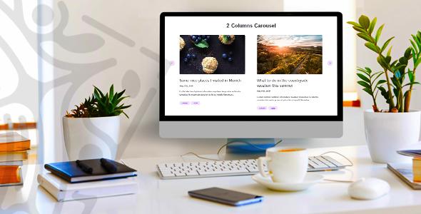 Postberg - Latest Posts Block WordPress Plugin