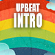 Happy Upbeat Intro Logo