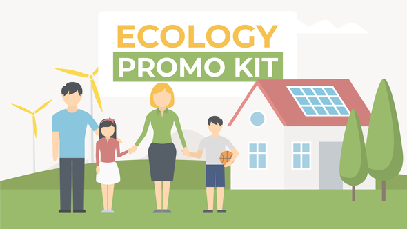 Ecology & Environment Promo Download Free
