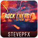 Rock Energy Extreme Party - VideoHive Item for Sale