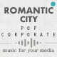 Pop Corporate Inspiring