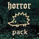Halloween Horror Pack