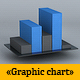Icons set «Graphic chart» - GraphicRiver Item for Sale
