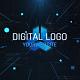 Digital Logo Opener - VideoHive Item for Sale