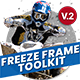 Freeze Frame intro ToolKit