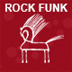 Rock It Step Scratching Funk