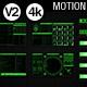 Hacking Screens V2 (4k) - VideoHive Item for Sale