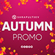Autumn Promo - VideoHive Item for Sale