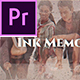 Ink Memory - VideoHive Item for Sale