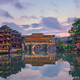 Feng Huang Ancient Town Phoenix Ancient Town , China - PhotoDune Item for Sale
