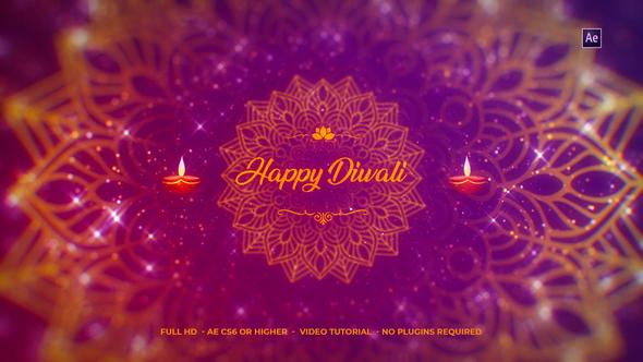 Diwali Wishes Logo Download Free