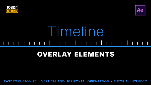 Easy Timeline Elements Download Free