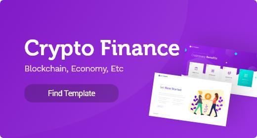 Crypto & Finance