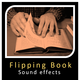 Flipping Book Sounds