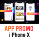 Mobile App Promo Darker Version - VideoHive Item for Sale