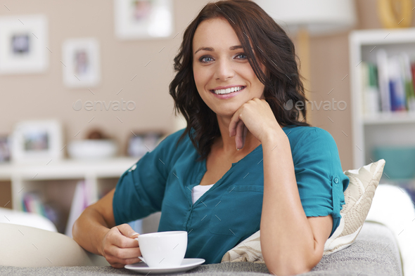This is my way for relax - Stock Photo - Images
