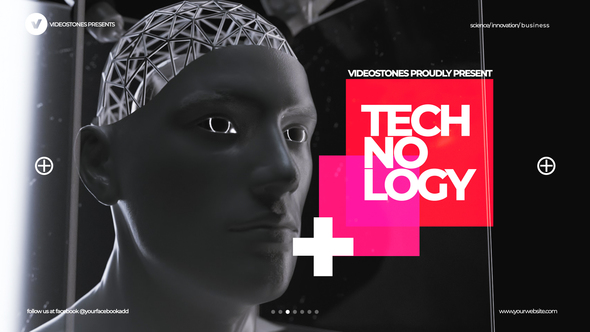 Technology Opener & Intro Download Free