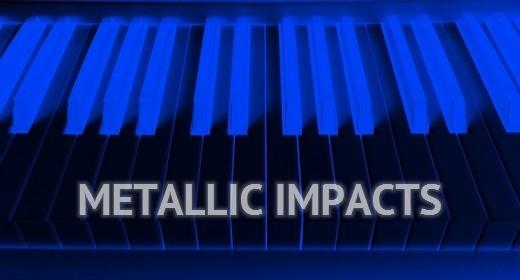 Metallic Impacts