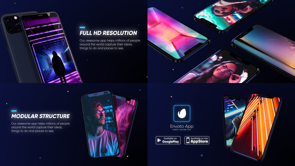 Phone 11 App Promo Download Free