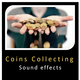 Coins Collecting Sounds