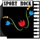 Powerful Sport Cheerleaders Indie Rock