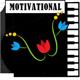 Uplifting Inspiring Motivational Upbeat