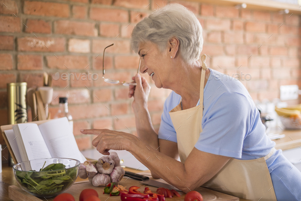 It's good to check it twice - Stock Photo - Images