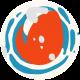 Splash Cartoon Logo - VideoHive Item for Sale
