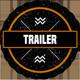 Hybrid Trailer Brace for Impact