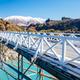 Rakaia Gorge near Mt Hutt NZ - PhotoDune Item for Sale