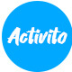 Free Download Activito - Water Sports Business PSD Template Nulled