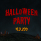 Spooky Halloween Night - VideoHive Item for Sale