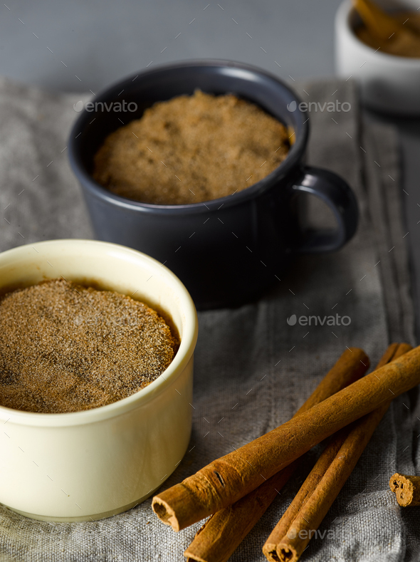 Snicker Doodle - Stock Photo - Images