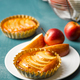 Apple Cake Tart - PhotoDune Item for Sale