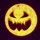 Halloween Logo - VideoHive Item for Sale