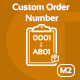 Free Download Custom Order Number Magento 2 Extension Nulled