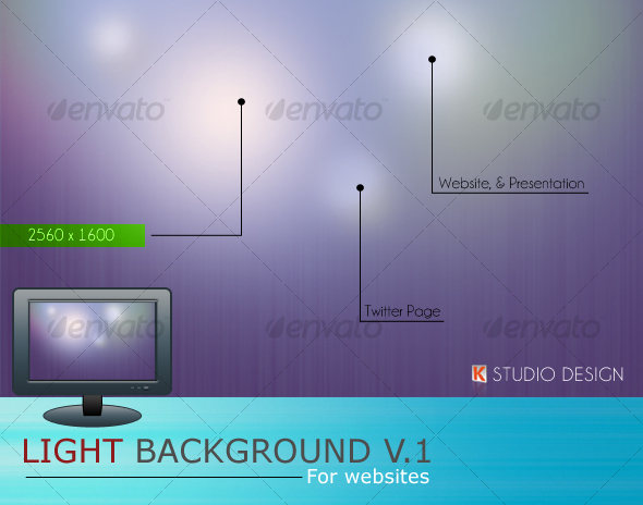 Light Background - Backgrounds Graphics