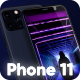Phone 11 App Promo - VideoHive Item for Sale