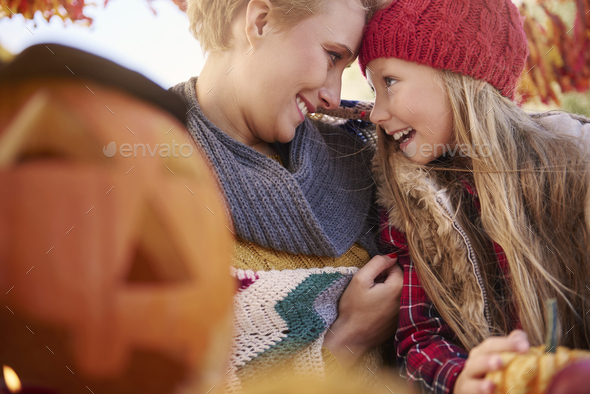 Spending time together is such a fun - Stock Photo - Images