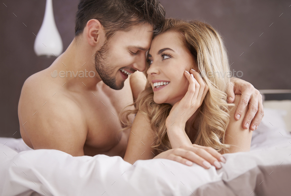 You can't imagine how much I love you - Stock Photo - Images
