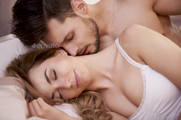 This moment when we are together - Stock Photo - Images