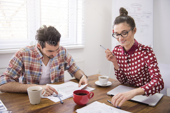 Today is a very busy day - Stock Photo - Images